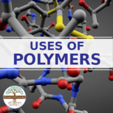 (Chemistry) USES OF POLYMERS - FuseSchool - Video Guide