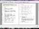 Chemistry Unit: Modern Atom & History (Dalton, Thomson, & Rutherford)