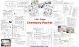 Chemistry Unit Packet: Periodic Table, Valence Electrons,