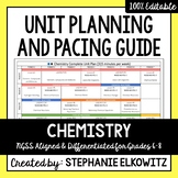 Chemistry Unit Planning Guide
