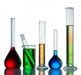 Chemistry Vocabulary CrossWord Puzzle