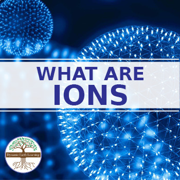 (Chemistry) WHAT ARE IONS - FuseSchool - Video Guide