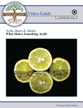 (Chemistry) - WHAT MAKES SOMETHING ACIDIC- FuseSchool -  Video Guide