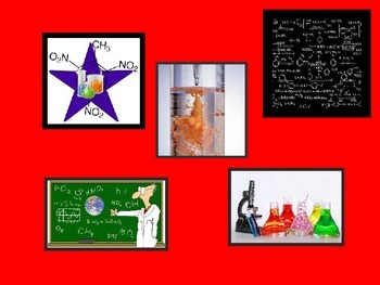 Chemistry Webquest: includes games and quizzes