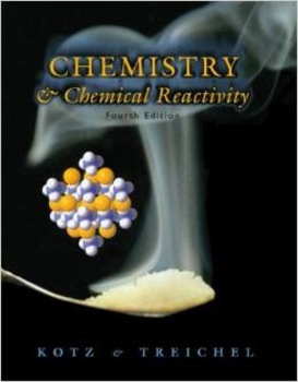 Chemistry and Chemical Reactivity (4th ed.)