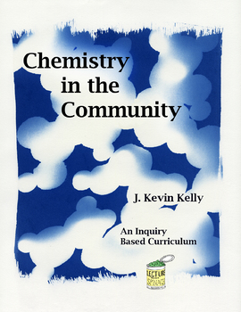 Chemistry in the Community (Editable)