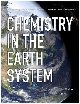 Chemistry in the Earth System Year Planning Guide (segments 1-6)