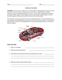 Chemistry of Cars Project