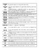 Chemistry of Life Vocabulary