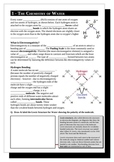 Chemistry of Sea Water (Marine Chemistry)