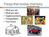 Chemistry powerpoint