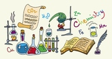 Chemistry-types of bonds