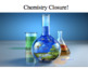 """Chemisty-""""Real Life Chemistry"""" Project!"""