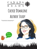 Cherie Dimaline Author Study - The Marrow Thieves Interactive Notebook