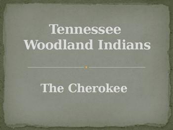 Cherokee Arts: a sampling of their beautiful artistry