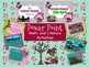 Cherry Blossom Festival and Spring POWERPOINT and Activties Mega Pack