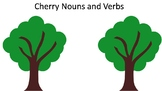 Cherry Nouns and Verbs