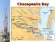 Chesapeake Colonization