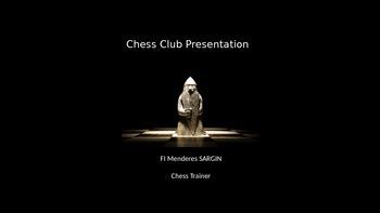 Chess Club Presentation