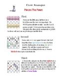 Chess Curriculum - Beginning Tactics