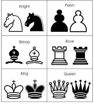 Chess Flash Cards