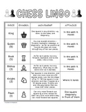 Chess Help Sheet