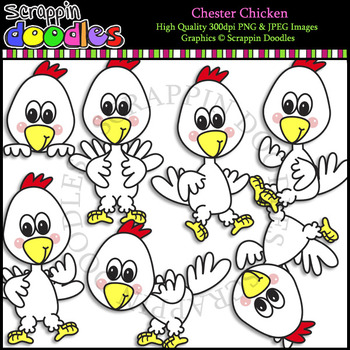 Chester Chicken