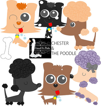 Chester & The Poodle