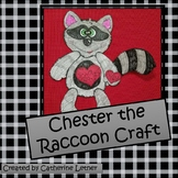 The Kissing Hand Craft, Back To School Craft!