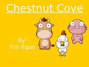 Chestnut Cove - Vocabulary