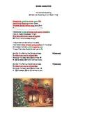 """Chestnuts Roasting"" Literary Analysis"