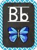 Chevon Brights - Alphabet Posters