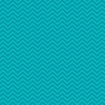 12x12 Digital Paper - Basics: Chevron (600dpi) - FREE!