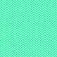 Chevron 12x12 Digital Paper (Basic Colors) - Commercial or