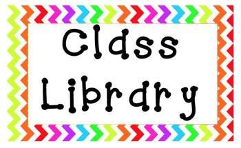 Chevron A to Z Class Library