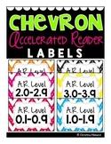 Chevron A.R. Labels