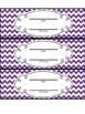 Chevron AR bookmarks