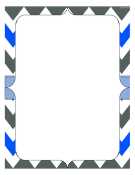 rectangle bracket frame. Chevron Backgrounds With Bracket Frames Rectangle Frame