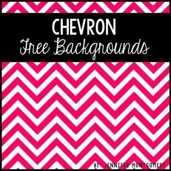 Chevron Backrounds Freebie