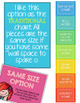 Behavior Clip Chart - Chevron {Editable}