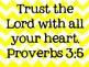 Chevron Bible Verse Pack
