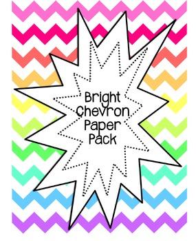 Chevron Brights
