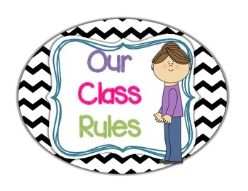 Chevron Class Rules