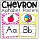 Classroom Decor Bundle in Chevron ~ 800 pages!