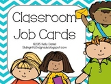 Chevron Classroom Jobs ORIGINAL