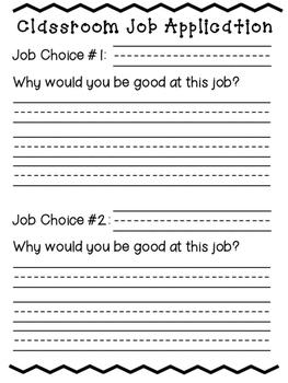 Chevron Classroom Jobs and Application