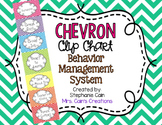 Chevron Clip Chart Behavior Management System