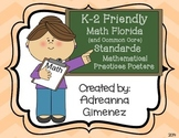 Chevron Common Core/Math Florida Mathematical Practice Sta