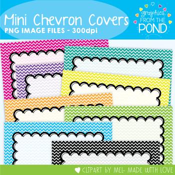 Chevron Covers