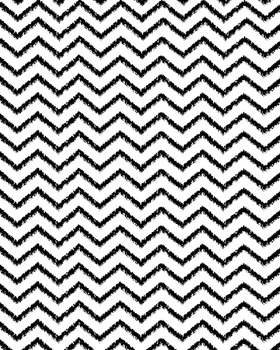 Chevron Crayon Digitial Paper